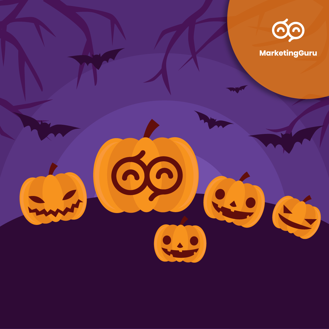 7 Halloween Marketing Campaigns That Spook Engagement