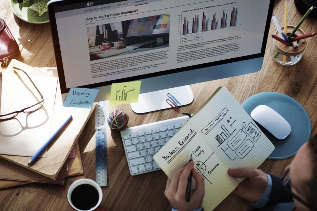 3 key marketing campaign considerations heading banner