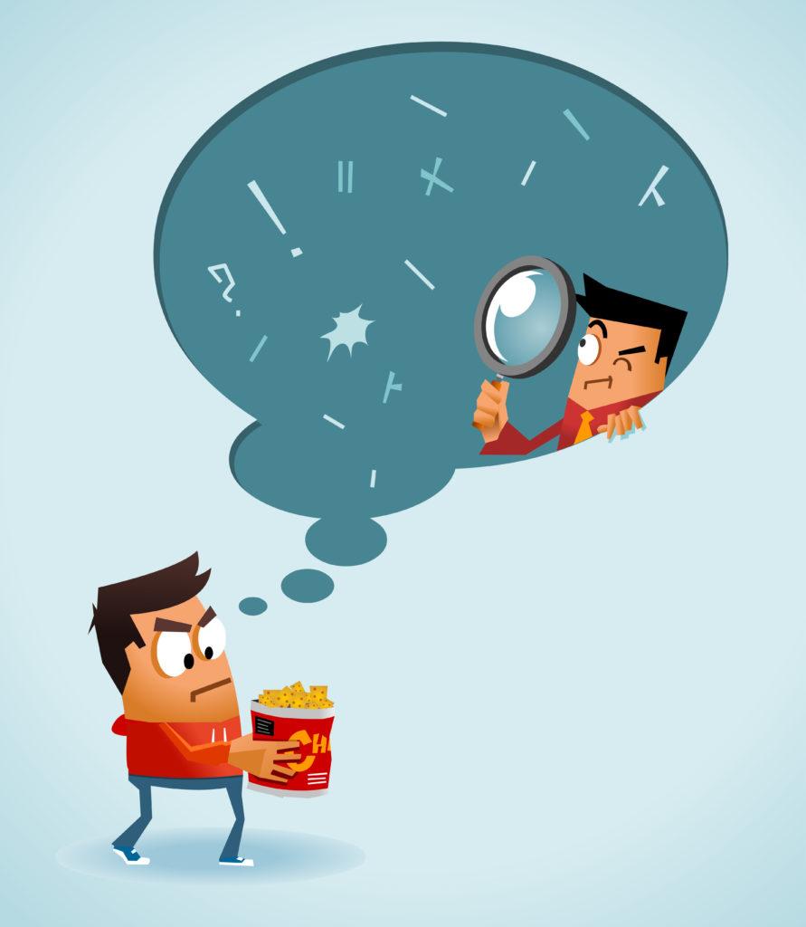 customer definition content marketing persona
