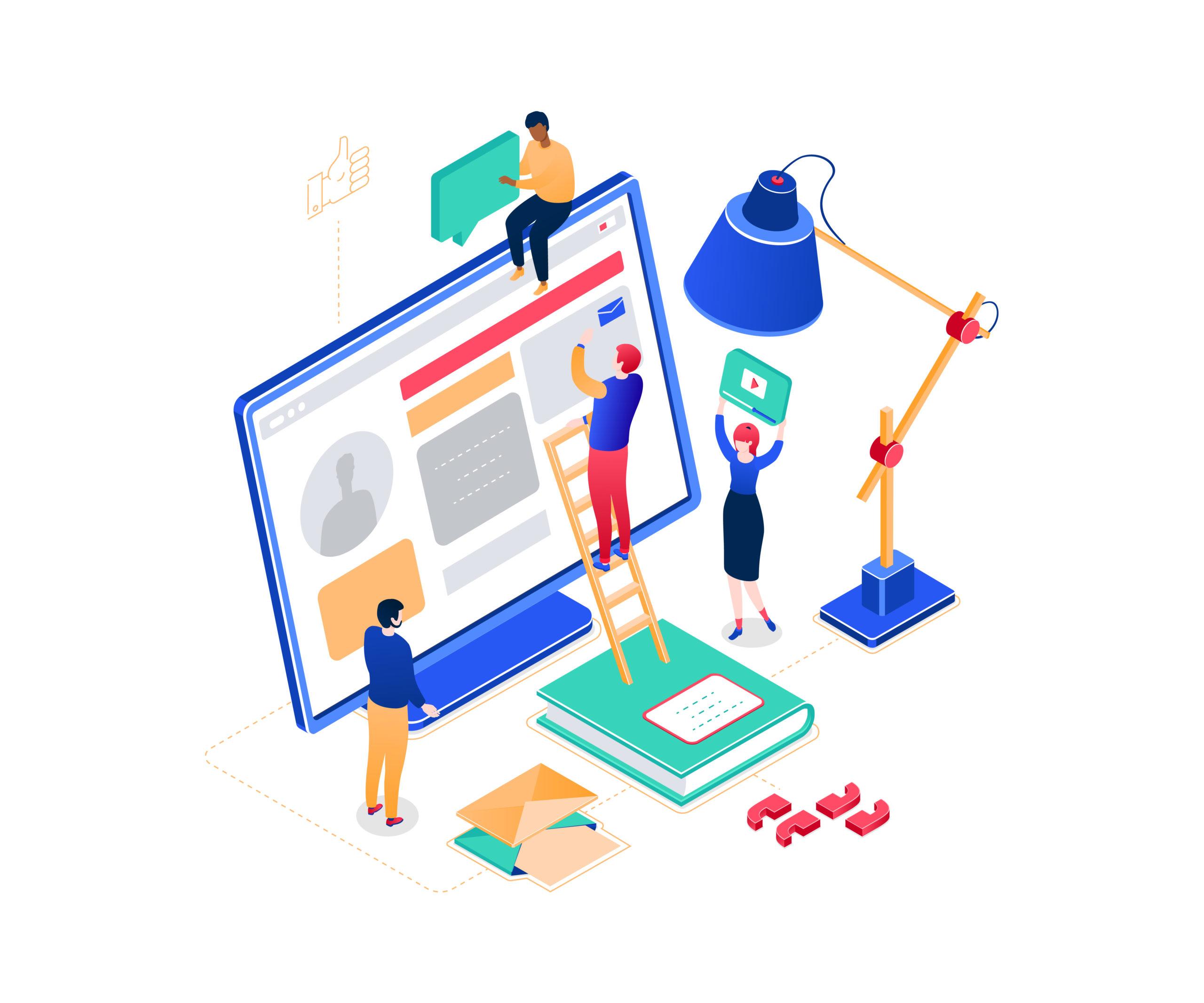 MarketingGuru's Guide to Social Media Marketing