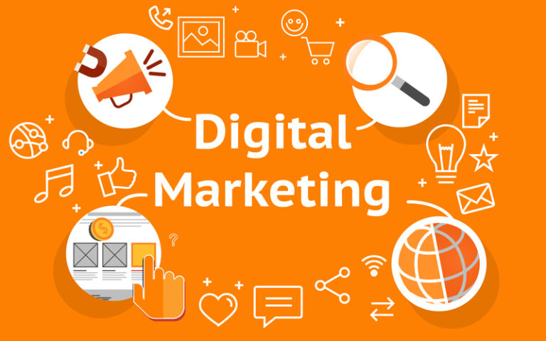 How Does Digital Marketing Strategy Benefit Your Business?