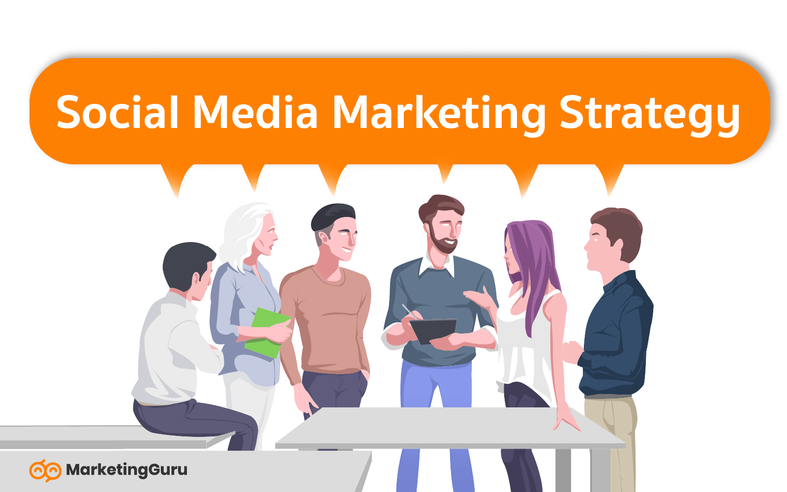 Social Media Marketing Strategy: How To Execute It and Win Customers